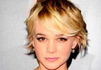 Awesome 15 short hairstyles for thin wavy hair short hairstyles Short Hairdos For Thin Wavy Hair Ideas