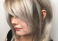 Awesome 18 best layered hair with bangs for 2020 Short Hair With Side Bangs And Layers Choices