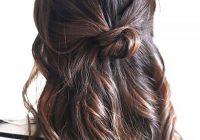 Awesome 18 easy hairstyles and hair color ideas for short hair Short Hair Hair Styles Inspirations