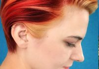 Awesome 20 charming and hot short red hair pictures in 2020 short Red Short Hair Styles Inspirations