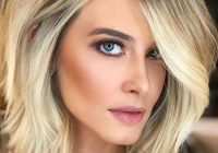 Awesome 20 hair color ideas for short haircuts Color For Short Haircuts Ideas