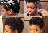 Awesome 20 short curly hairstyles for black women Short Curly Hairstyles For African American Women