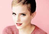 Awesome 20 womens attractive super short hairstyles with pictures Super Short Hair Styles For Women Inspirations