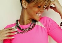 Awesome 22 easy short hairstyles for african american women Short Bob Hairstyles For African American Ideas