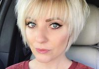 Awesome 23 best short hairstyles for women with fine hair page 2 Short Hairstyles With Fringe For Fine Hair Ideas