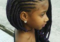 Awesome 25 braids for short black hair kids braided hairstyles Braiding Styles For Kids With Short Hair Choices