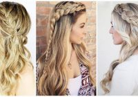 Awesome 25 effortless side braid hairstyles to make you feel special Hair Braid Style For Inspirations