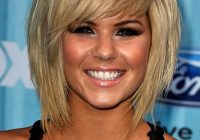 Awesome 25 short layered hairstyles with bangs short hairstyles Short Layered Haircuts With Bangs Choices