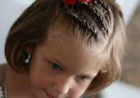 Awesome 28 really cute hairstyles for little girls hairstyles Cute Little Girl Hairstyles For Short Hair Choices