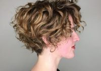 Awesome 29 short curly hairstyles to enhance your face shape Short Curly Haircuts Inspirations