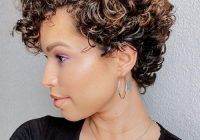Awesome 29 short curly hairstyles to enhance your face shape Short Haircut Styles For Women With Curly Hair Ideas