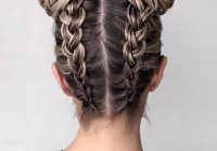 Awesome 30 best braided hairstyles for women in 2020 the trend spotter Different Styles To Braid Hair Inspirations