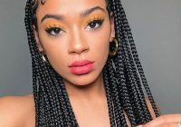 Awesome 30 best braided hairstyles for women in 2020 the trend spotter Styles For Braiding Hair Choices