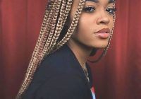 Awesome 30 best braided hairstyles for women in 2020 the trend spotter Women Hair Styles For Braid Ideas