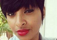 Awesome 30 nice short hair ideas for black women short hairstyles Cute Short Haircuts For Thick Black Hair Choices