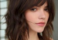 Awesome 30 of the trendiest ways to style your short hair with bangs Short Hairstyles With Bangs And Layers Ideas