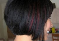 Awesome 30 trendy short dark hairstyles Dark Short Hair Styles Inspirations