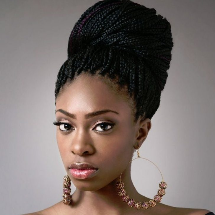 Permalink to 9 Perfect Eloquent African Hair Braiding Ideas