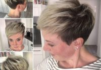 Awesome 32 cool short pixie haircuts front and back view lead Pictures Of Short Haircuts Front And Back Inspirations