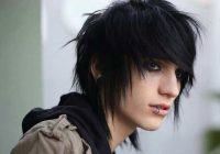 Awesome 35 cool emo hairstyles for guys 2020 guide Emo Haircuts For Short Hair Guys Inspirations