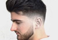 Awesome 37 best haircuts for men with thick hair high volume in 2020 Short Haircuts For Men With Thick Hair Choices