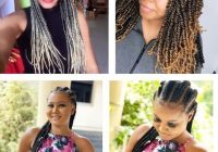 Awesome 39 lovely african braids hairstyles for black women in African Braids Hairstyles Pictures For Women Ideas