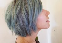 Awesome 40 hottest short hairstyles short haircuts 2021 bobs Color On Short Hair Styles Ideas