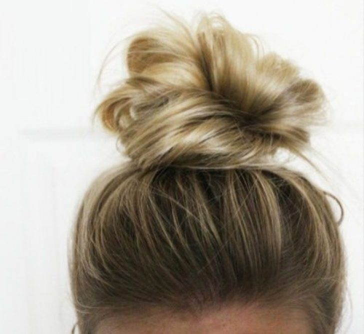 Permalink to 10 Perfect Cute Messy Hairstyle For Short Hair Ideas