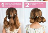Awesome 43 best of wedding hairstyles for short hair step step Hairstyles With Short Hair Step By Step Choices