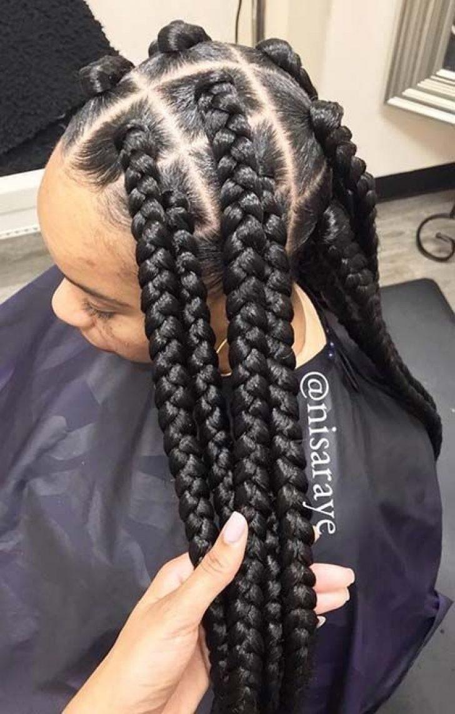 Permalink to 10   Hairstyles Big Braids