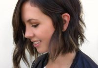 Awesome 45 best short hairstyles for thin hair to look cute Short Haircut For Thin Hair Choices