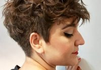 Awesome 45 best short hairstyles for thin hair to look cute Short Hairdos For Thin Wavy Hair Inspirations
