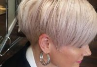 Awesome 45 short haircuts for fine thin hair to rock in 2020 checopie Styles For Short Thin Hair Ideas