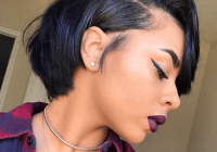 Awesome 50 sensational bob hairstyles for black women hair motive Short Bob Hairstyles African American