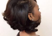Awesome 50 short hairstyles for black women splendid ideas for you Short Hairstyles For Thick African American Hair