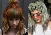 Awesome 51 cute braids for short hair short braided hairstyles for Short Braid Hair Styles Ideas