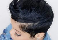 Awesome 55 alluring ways to sport short haircuts with thick hair Cute Short Haircuts For Thick Black Hair Choices