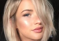 Awesome 55 alluring ways to sport short haircuts with thick hair Cute Short To Medium Haircuts Choices