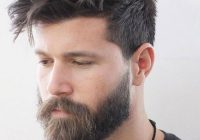 Awesome 6 interesting beard styles that look great with short hair Short Hair And Beard Styles Choices