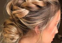 Awesome 64 incredible hairstyles for thin hair lovehairstyles Braids For Long Thin Hair Ideas
