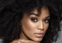 Awesome 7 mzansi celebs with best afro hair afro hairstyles Mzansi Natural Short Hairstyles Choices