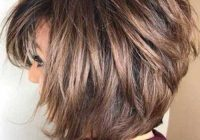 Awesome 70 best short layered haircuts for women over 50 short Short Layered Haircuts With Bangs Inspirations