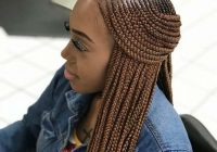 Awesome 75 amazing african braids check out this hot trend for summer Hairstyles For African Braiding Choices