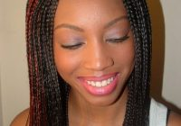 Awesome 77 micro braids hairstyles and how to do your own braids Individual Hair Braid Styles Ideas