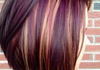 Awesome 80 marvelous color ideas for women with short hair pouted Hair Color For Short Hair Styles Ideas