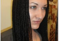 Awesome 91 easy and eye catching micro braids to try in 2020 sass Hairstyles For Micro Braid Hair Inspirations