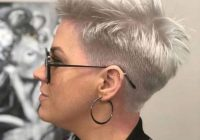 Awesome 99 stunning silver fox hairstyles Short Haircuts For Silver Hair Inspirations