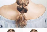 Awesome a comprehensive guide to the different types of braids Different Hair Braid Styles Inspirations
