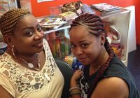 Awesome aichas african hair braiding dorchester ma 617 265 2733 Aisha African Hair Braiding Ideas