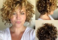 Awesome all the right angles thanks to spikelaidlaw curlco Short Curly Haircuts Inspirations